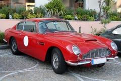 Carro retro Foto de Stock