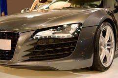 Carro Sportive fotografia de stock royalty free