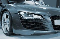 Carro Sportive imagem de stock royalty free
