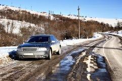 Carro sujo Fotos de Stock