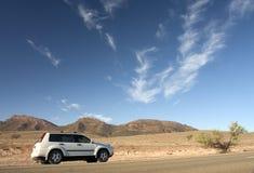 Carro: SUV Imagens de Stock