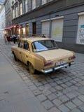 Carro velho Fotos de Stock