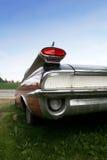 Carro velho Foto de Stock Royalty Free