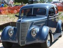 Carro velho. imagem de stock royalty free