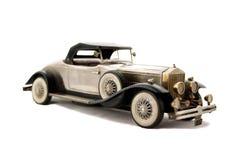 Carro velho Imagens de Stock Royalty Free