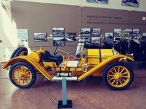 Carro velho Imagens de Stock