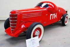 Carro velho GAZ Fotografia de Stock Royalty Free