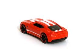 Carro vermelho Foto de Stock