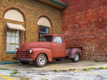 Carro viejo Imagen de archivo libre de regalías