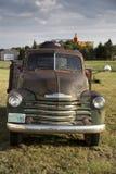 Carro viejo de la vendimia Imagenes de archivo