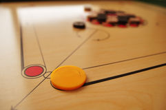 Carrom Stock Photos