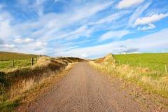 Carron Valley, Scotland, UK Stock Images