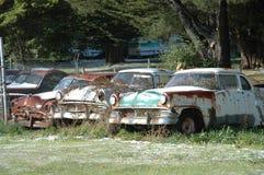 Carros. Imagens de Stock
