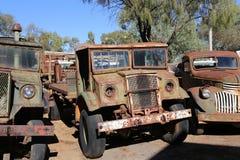 carros Fotos de archivo