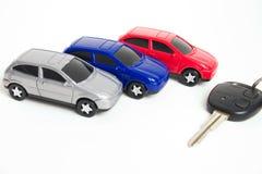 Carros Imagens de Stock