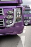 Carros Imagen de archivo