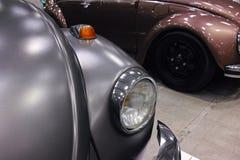 Carros alemães clássicos Foto de Stock
