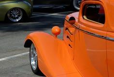 Carros antigos Foto de Stock