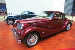 Carros clássicos Foto de Stock
