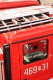 Carros de bombeiros fotos de stock royalty free