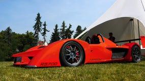 Carros de esportes Fotografia de Stock
