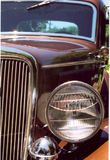 Carros do vintage imagens de stock royalty free