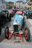 Carros do vintage Imagem de Stock Royalty Free