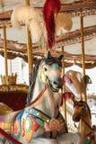 carrossel Imagens de Stock Royalty Free