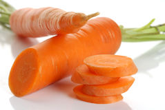 Carrot Royalty Free Stock Images