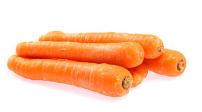 Carrot Stock Photo
