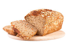 Carrot Bread royalty free stock photo