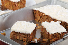 Free Carrot Cake Stock Photography - 30017992