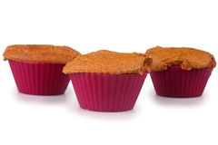 Carrot Cake Muffins Stock Image