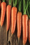 Carrot fresh Stock Photo