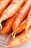 Carrot fresh vegetable group. Carrot Royalty Free Stock Photo