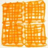 Carrot pattern Stock Photo