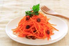 Carrot rapees Stock Photo
