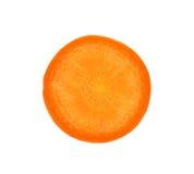 Carrot slice Stock Photos