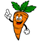 Carrot Talking Stock Images