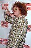 Carrot Top, Gene Simmons, Jeffrey Ross Stock Photography