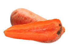 Carrot vegetable Stock Photography