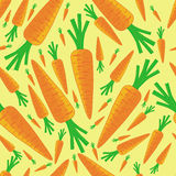 Carrote pattern1 Stock Photo