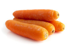 Free Carrots Royalty Free Stock Photography - 15388197