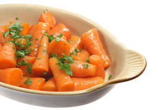 Carrots Stock Images