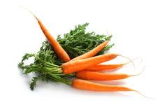 Free Carrots Royalty Free Stock Photos - 4966068