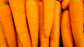 Carrots background Royalty Free Stock Photography