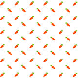 Carrots background Stock Photography