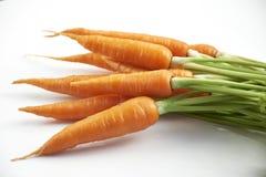 Carrots Stock Image