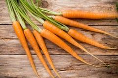 Carrots. Stock Photography