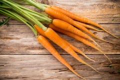 Carrots. Stock Image